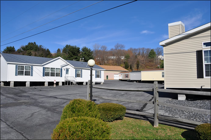 Modular home pre owned modular homes pa Modular home in pa