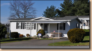 Becker Homes Pre-owned Homes